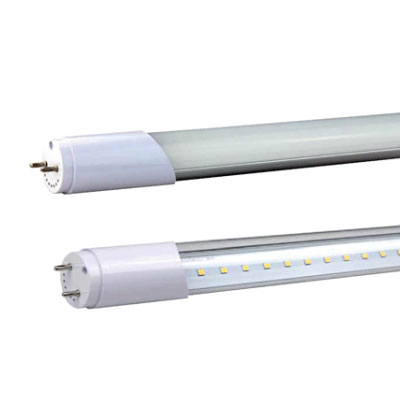 (Clear) LED T8 Lights 5ft 22W