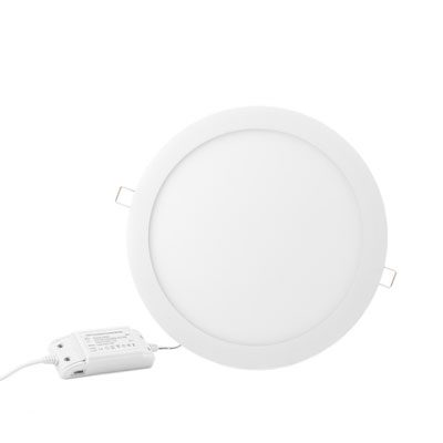 LED Slimline Downlight 10inch 18W