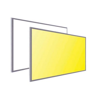 LED Panel Light 60 x 120 72W