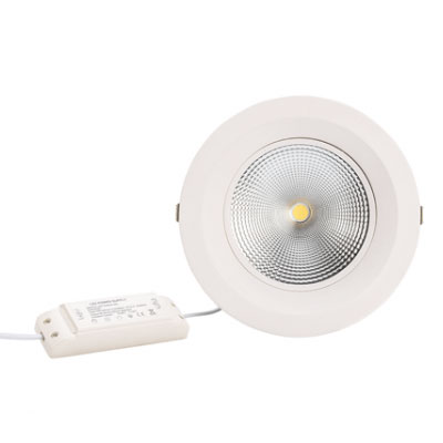 LED COB Downlight 6inch 12W