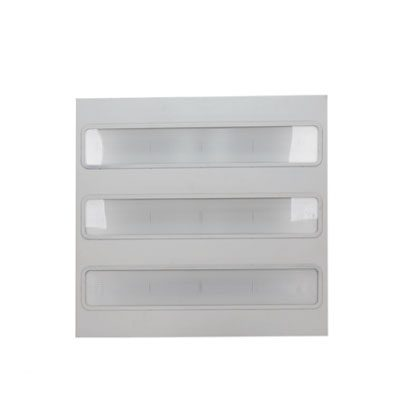 LED Grill Panel Light 60 X 60 45W