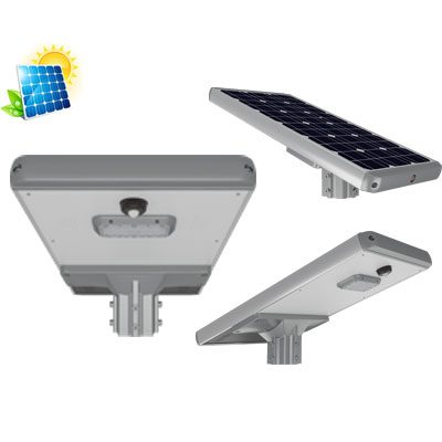 Solar LED Street Light 10W