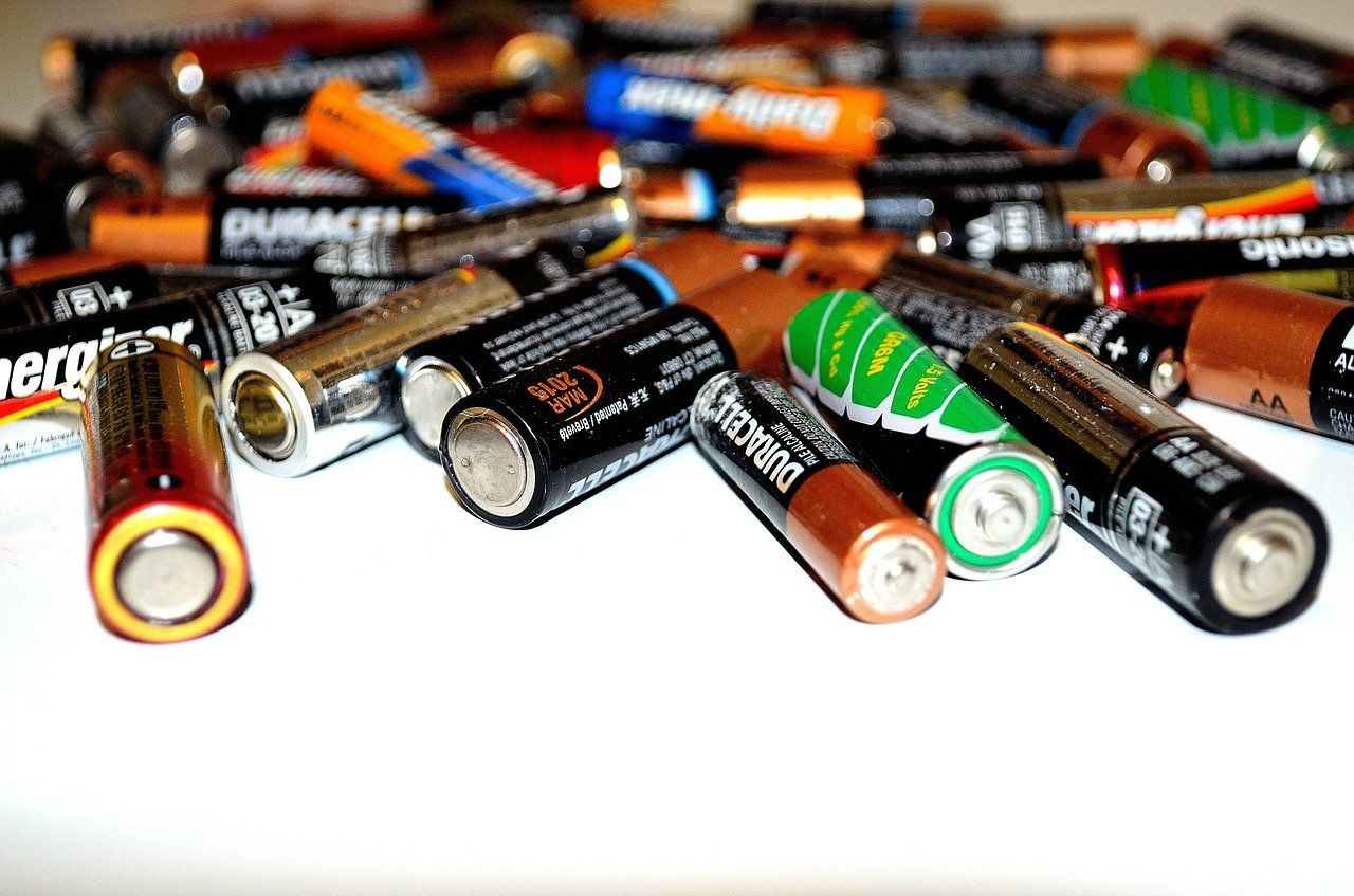Battery Recycling Will Pave Our Way To A Greener Future