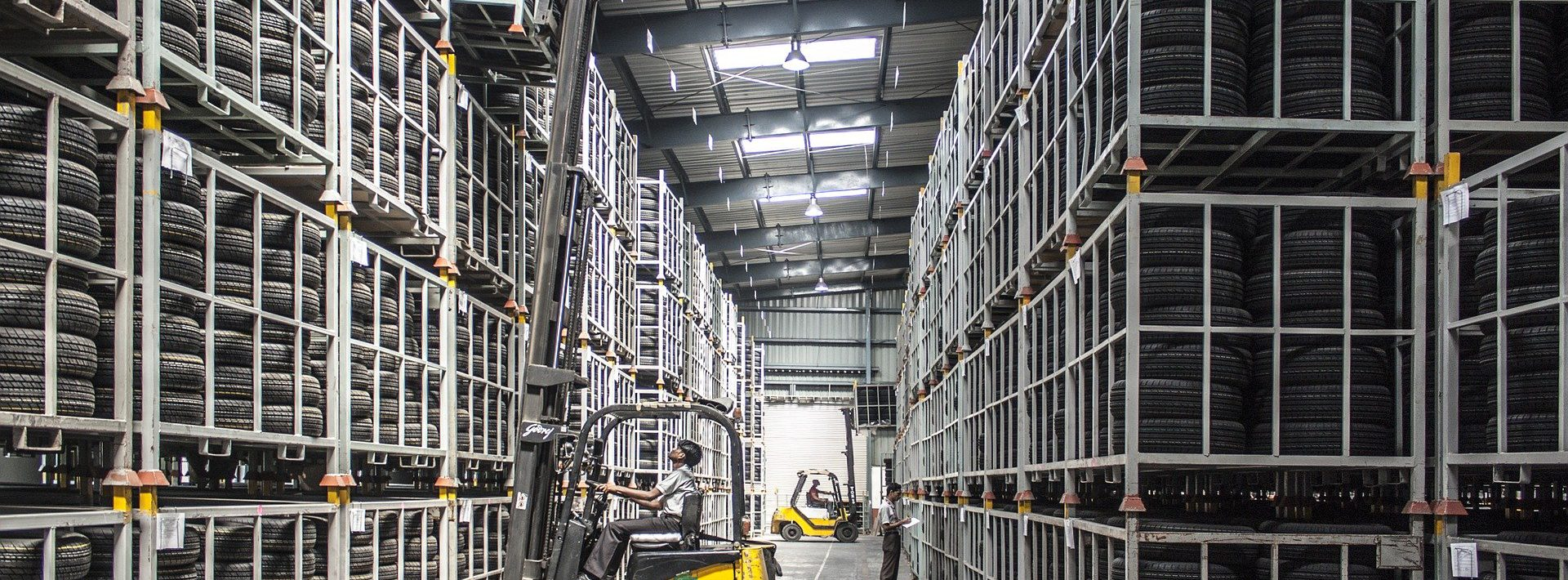 What can LED lights do to improve your factory